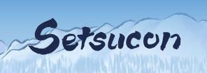 Setsucon 2014 logo Anime Con