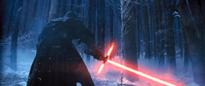 Crossguard Lightsaber Star Wars Episode VII The Force Awakens