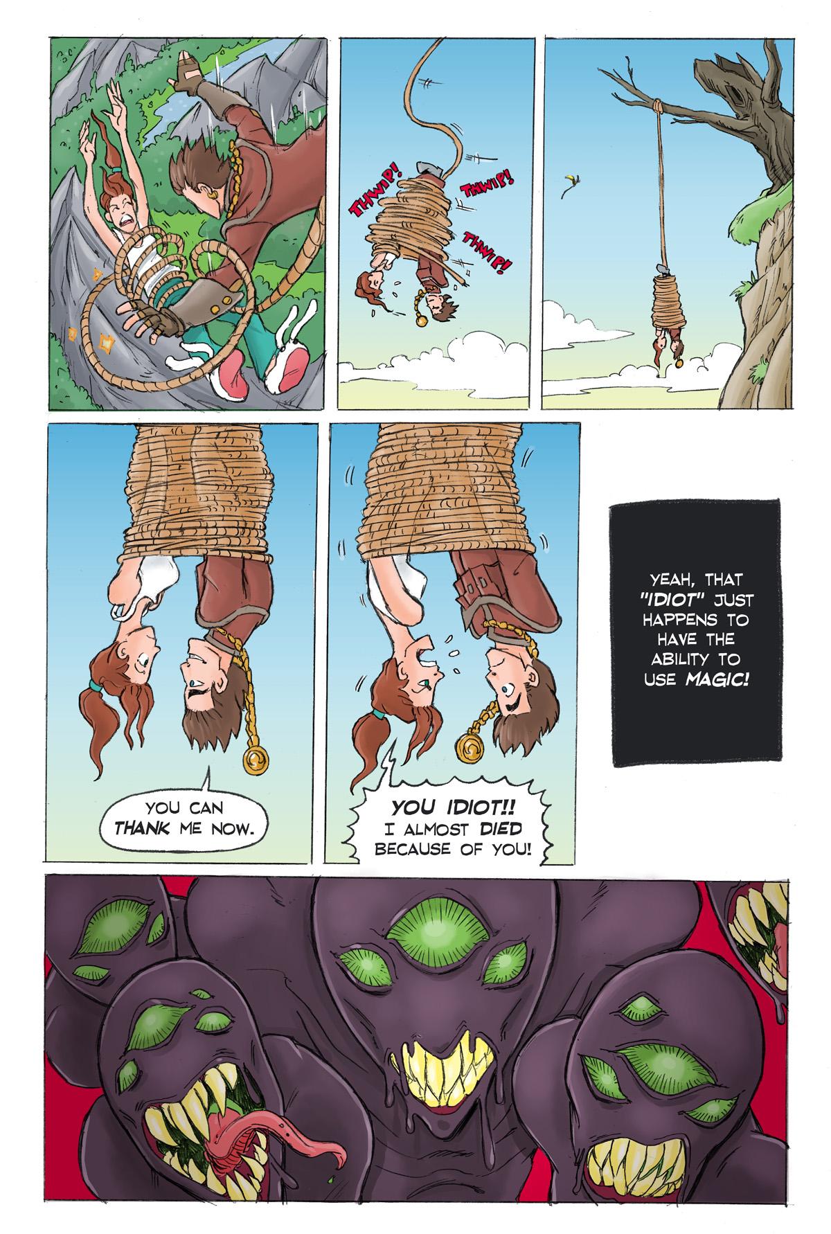 Prologue / Page 5
